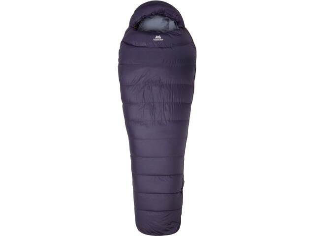 Mountain Equipment Earthrise 400 Sleeping Bag Long Dame opulence